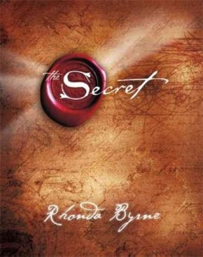 The Secret - Paperback cover