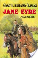 Jane Eyre -  cover