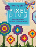 Pixel Play -  cover