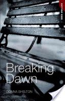 Breaking Dawn - Trade Paperback cover