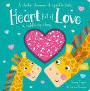 Heart Full of Love -  cover