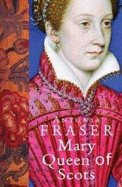 Mary Queen of Scots - Hardcover cover