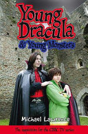 Young Dracula and Young Monsters -  cover