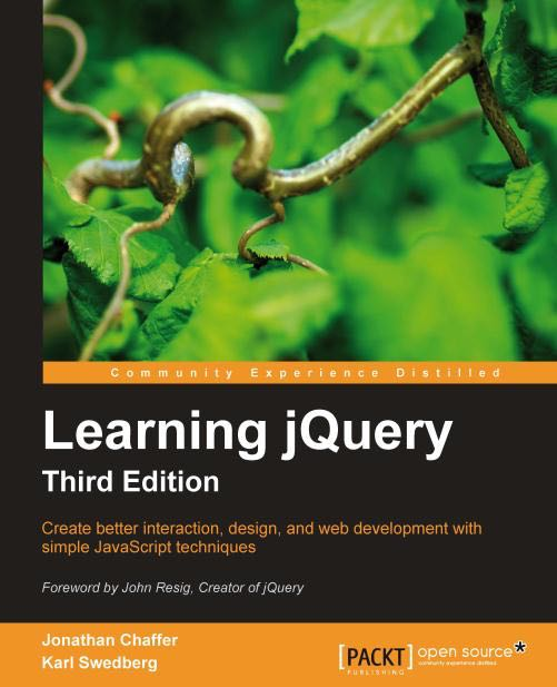 Manning - jQuery in Action, Third Edition
