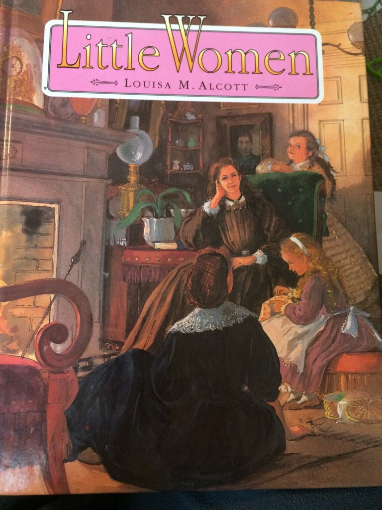 Little Women - Hardcover cover