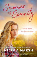 Summer of Serenity -  cover