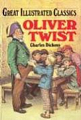 Oliver Twist - Hardcover cover