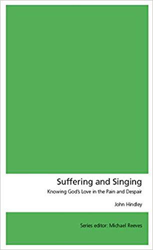 Suffering And Singing - Paperback cover
