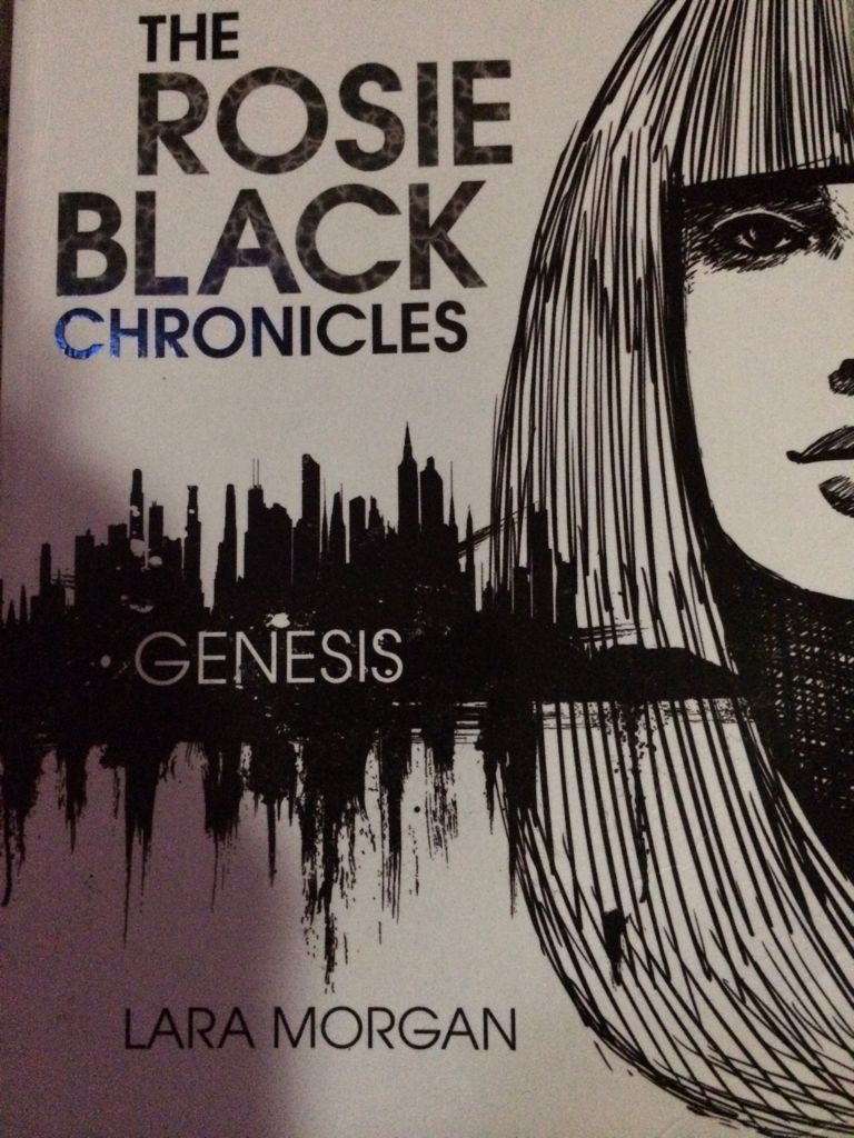 Genesis - Hardcover cover