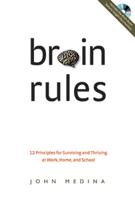 Brain Rules -  cover