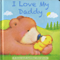 I Love My Daddy -  cover