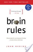 Brain Rules -  cover
