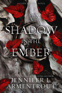 A Shadow in the Ember -  cover