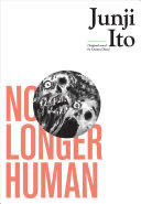 No Longer Human -  cover
