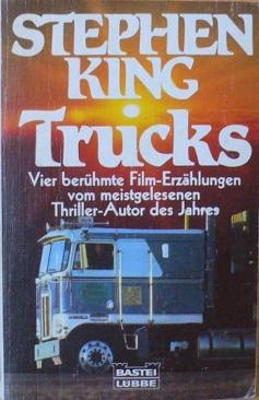 Trucks -  cover