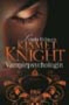 Kismet Knight, Vampirpsychologin -978-3-426-28302-8 () -  cover