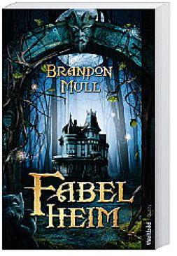 Fabelheim -  cover