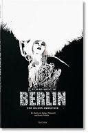 Night Falls on Berlin in the Roaring Twenties XL -  cover