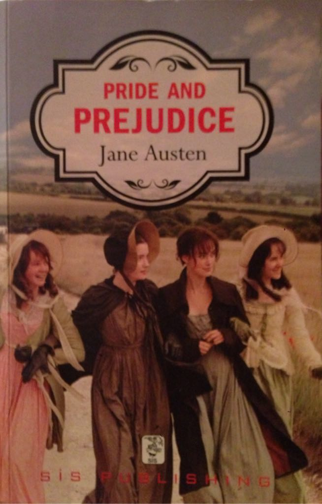jane austens pride and prejudice and Find great deals on ebay for jane austen pride and prejudice book and pride and prejudice book shop with confidence.