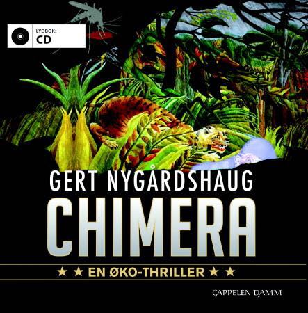 Chimera - Hardcover cover