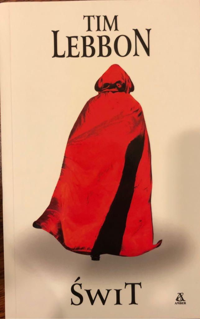 Świt  -  cover