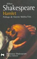 Hamlet - Paperback cover