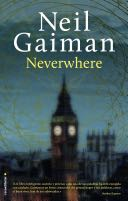 Neverwhere - Paperback cover
