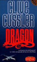 Dragon - Trade Paperback cover
