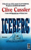 Iceberg - Trade Paperback cover