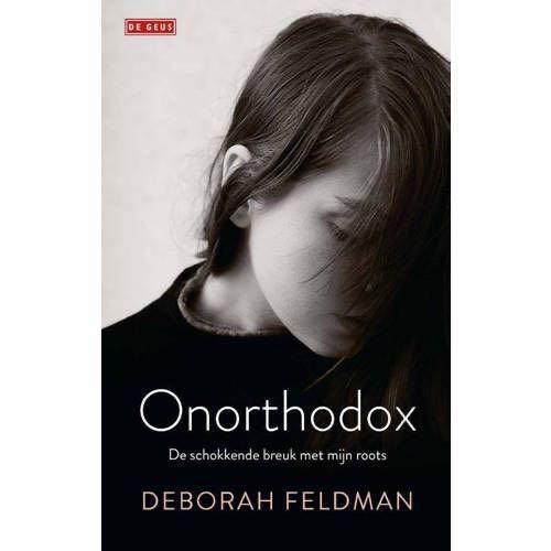 Onorthodox -  cover
