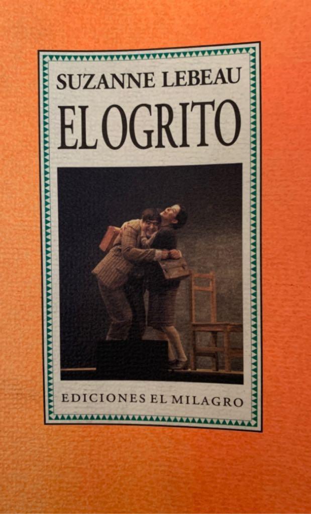 El Ogrito -  cover
