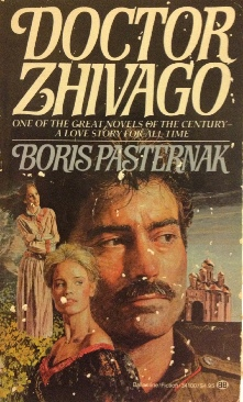 Doctor Zhivago - Trade Paperback cover