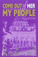 Come Out of Her My People - Paperback cover