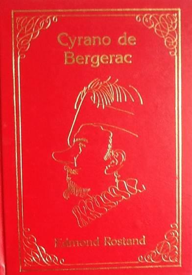 Cyrano De Bergerac - Paperback cover