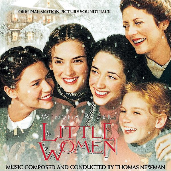 Little Women - eBook cover