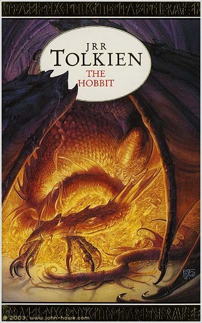 The Hobbit  - Hardcover cover