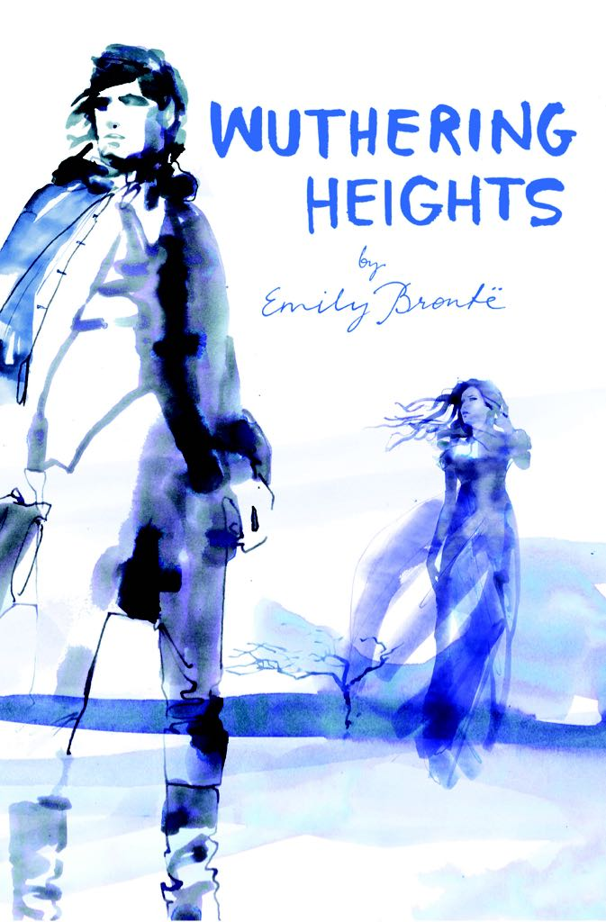"""wuthering heights book review Find out more about """"wuthering heights"""", write a review or buy online."""