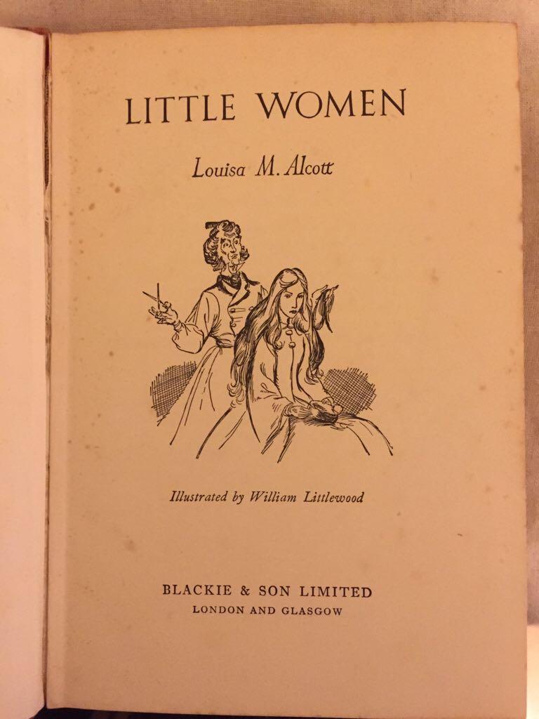Little Women - Hardcover cover