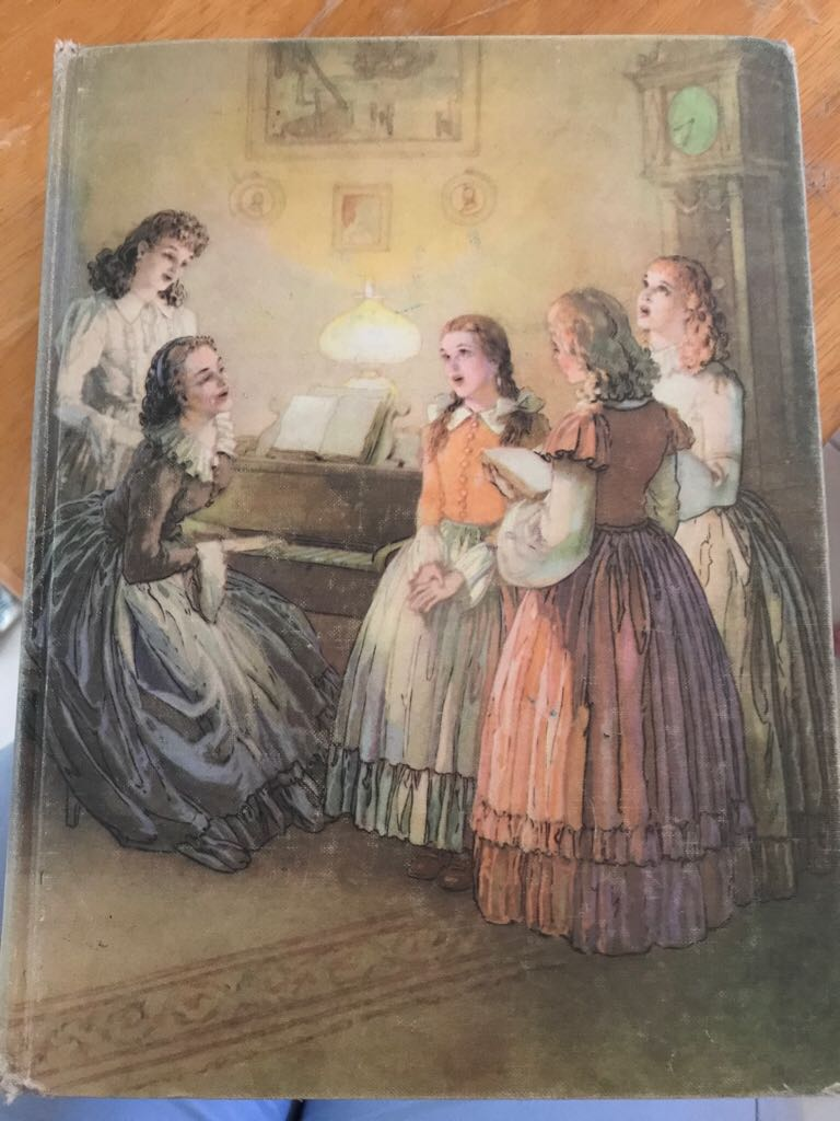 Little Women - Sewn Binding cover
