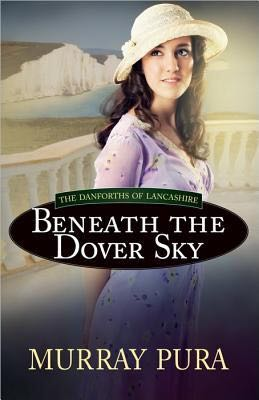 Beneath The Dover Sky -  cover