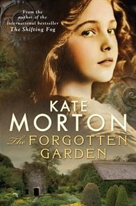 The Forgotten Garden - Audiobook cover