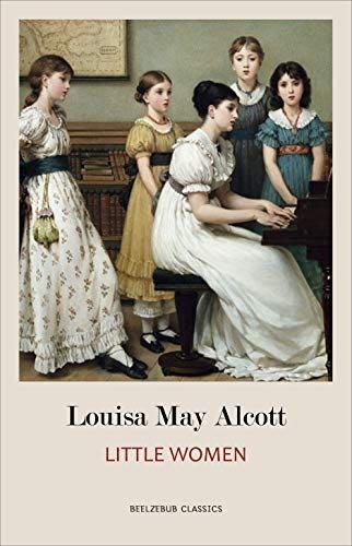 Little Women - Kindle cover