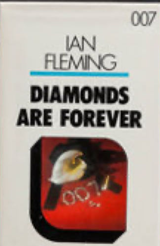 Diamonds Are Forever - Hardcover cover