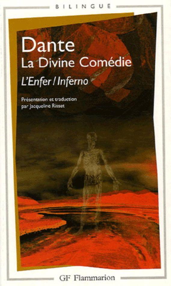 Dante, Alighieri -  cover