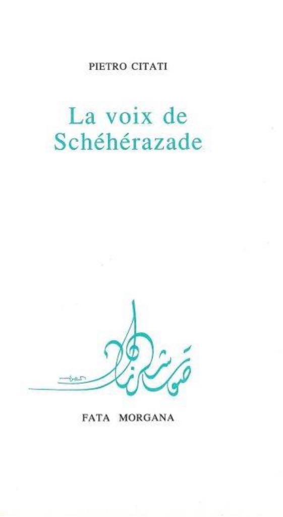 Citati, Pietro -  cover