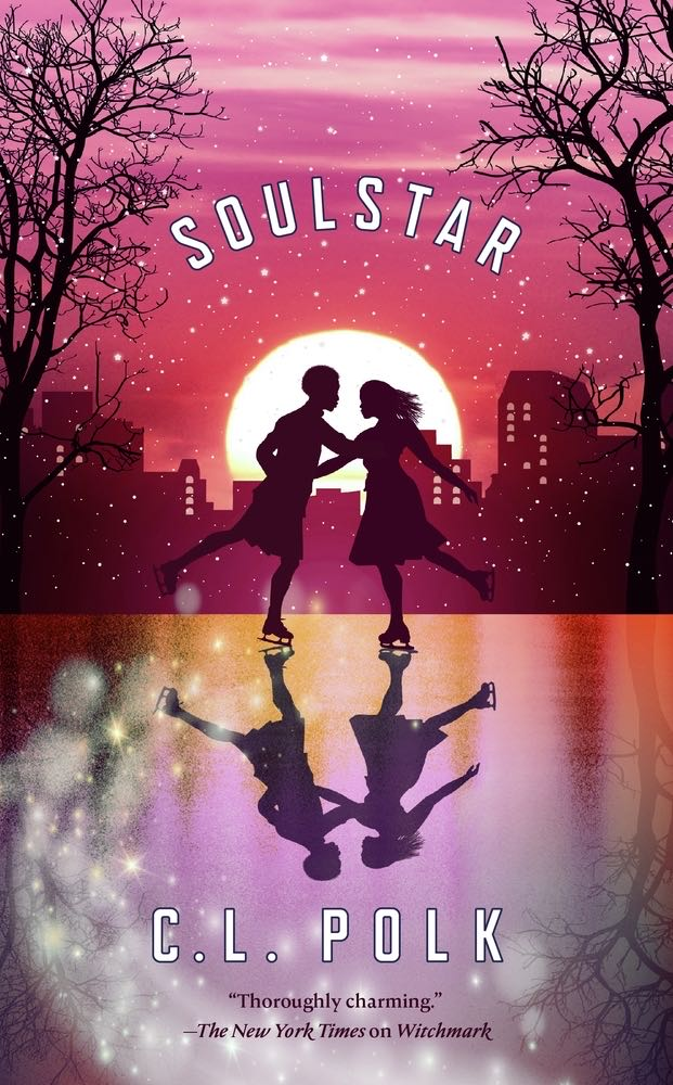 Soulstar - Kindle cover