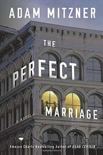 The Perfect Marriage -  cover