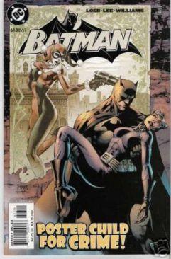 Batman - 613 cover