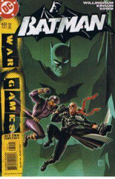 Batman - 700 cover