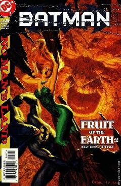 Batman - 568 cover